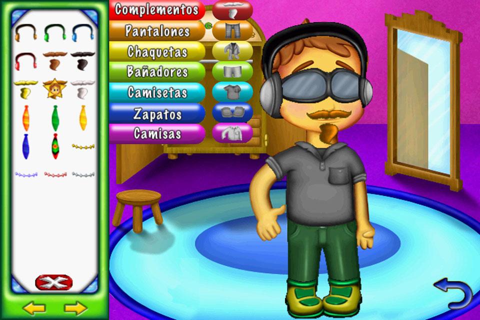 Screenshot Fashion Dress Lite