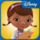 Doc McStuffins:  Time For Your Check Up! logo